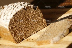 keep your bread brown, keep yourself healthy
