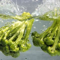 foods that melt belly fat include broccoli
