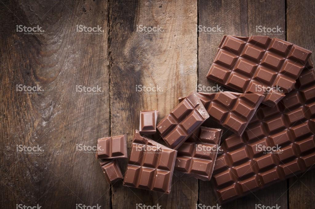 Avoid junk food like chocolates