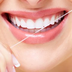 Do Your Gums Bleed When Flossing? Causes And Treatment For Bleeding Gums