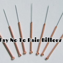 dry needle trigger point therapy