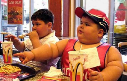 Advantages And Disadvantages Of Eating Junk Food