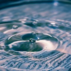 benefits of drinking water after waking up