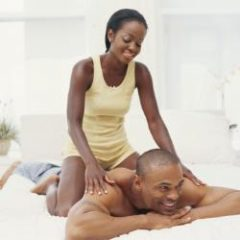 Do prostate milking beneficial and how to milk a man?
