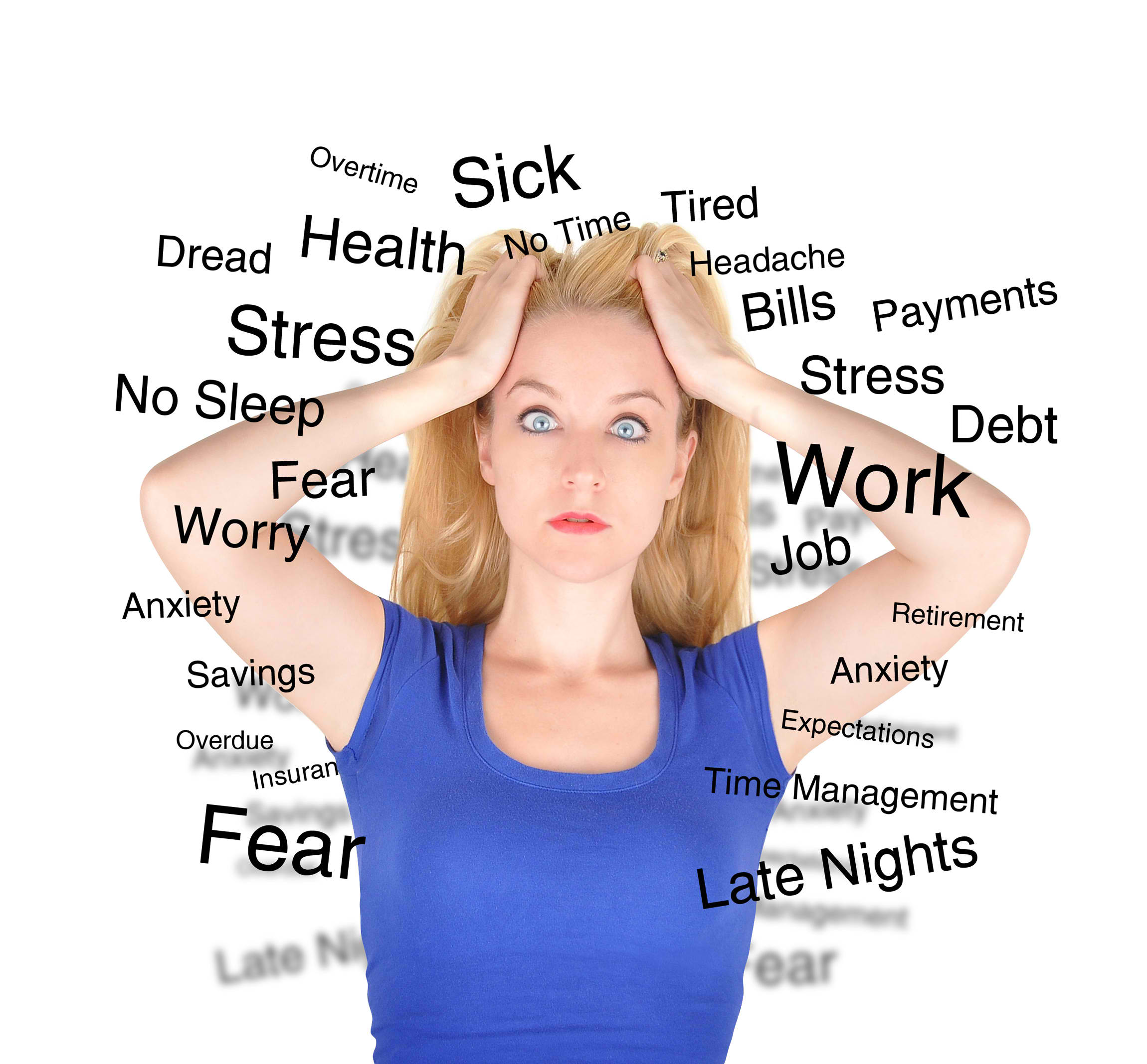 Can stress cause hemorrhoids and how to relieve stress?